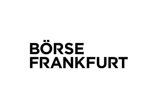 Borse Frankfurt Exchange